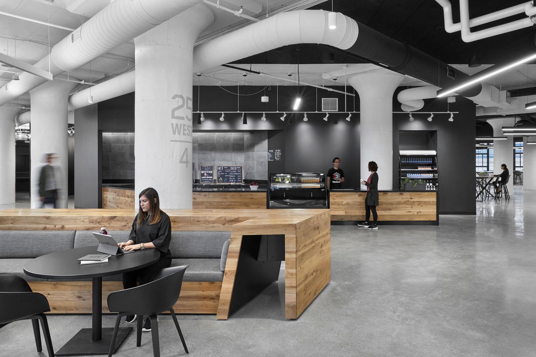 Office interior design, Corporate interiors