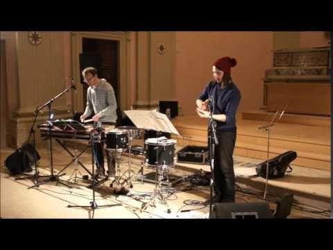 "Sebastiano De Gennaro / Der Maurer | John Cage, ""Dance Music for Elfrid ..."