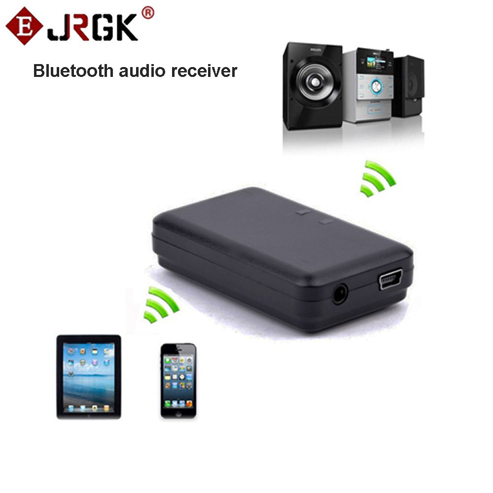 Click to Buy << JRGK Wireless Bluetooth A2DP Audio Music Streaming ...