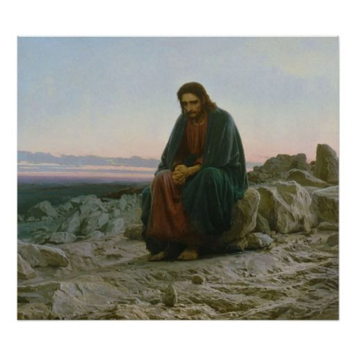 =>quality product          Christ in the Desert by Ivan Nikolaevich Kramskoi Poster           Christ in the Desert by Ivan Nikolaevich Kramskoi Poster lowest price for you. In addition you can compare price with another store and read helpful reviews. BuyThis Deals          Christ in the De...Cleck Hot Deals >>> http://www.zazzle.com/christ_in_the_desert_by_ivan_nikolaevich_kramskoi_poster-228917282692859222?rf=238627982471231924&zbar=1&tc=terrest