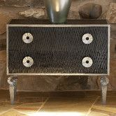 Found it at Wayfair - Artisan Chest Table