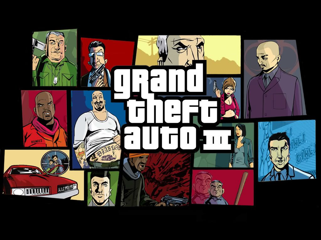 Gta  Free Download Full Version Game Crack Pc