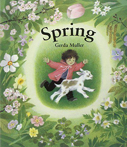 Spring (2-3-4-5Y)