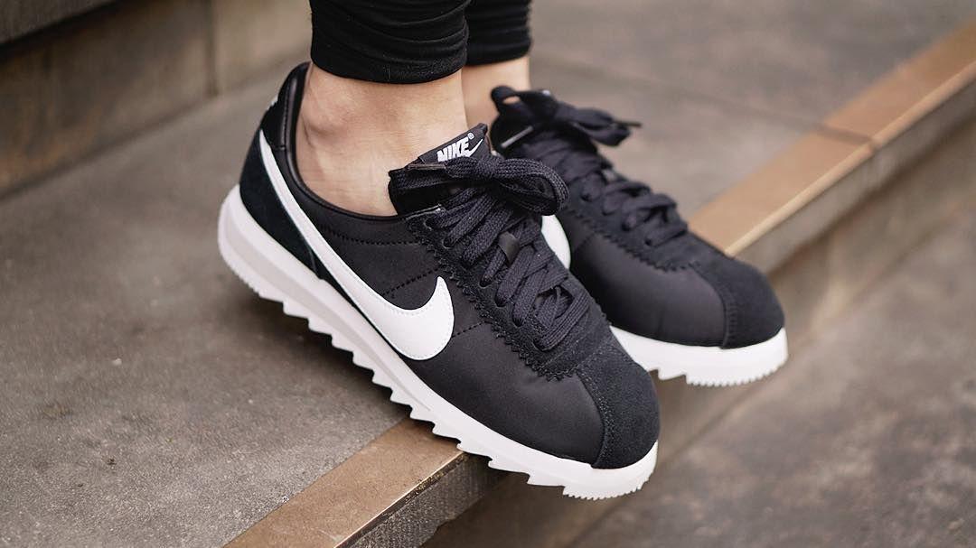 Nike Classic Cortez Epic // Instore & Online @ Animal Tracks now »