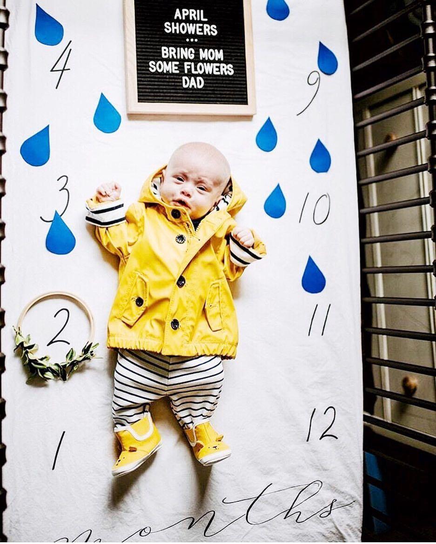 Milestone Crib Sheet Milestone Ideas 6 Month Baby