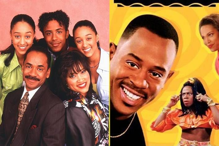 Best sit only 90s kids would remember Sister Sister or