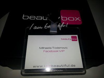 "Budni beautybox ""I am beautiful"" VIP Release Party - ich war dabei!  http://www.mihaela-testfamily.de  #BeautyBox #Budni #IamBeautiful #release #Party"