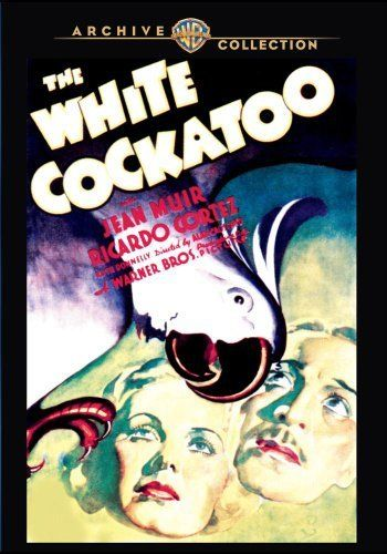 Watch The White Cockatoo Full-Movie Streaming