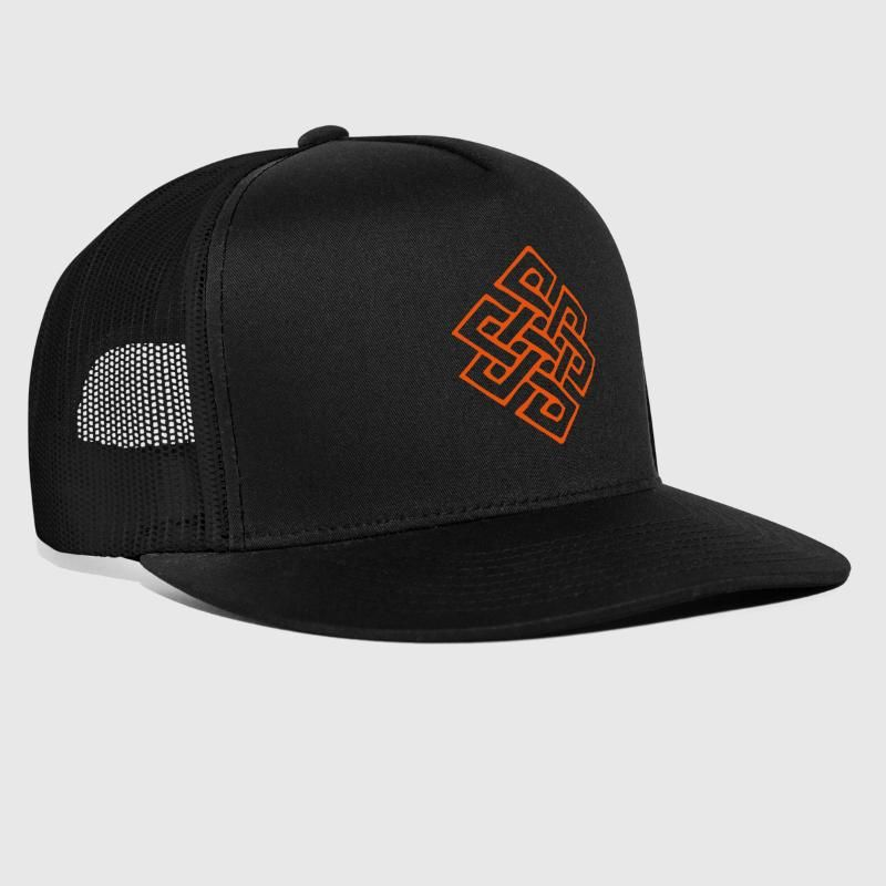 Endless Knot 1 Men S Premium Hoodie Spreadshirt Hats For Men Old Man Hat Cute Hats