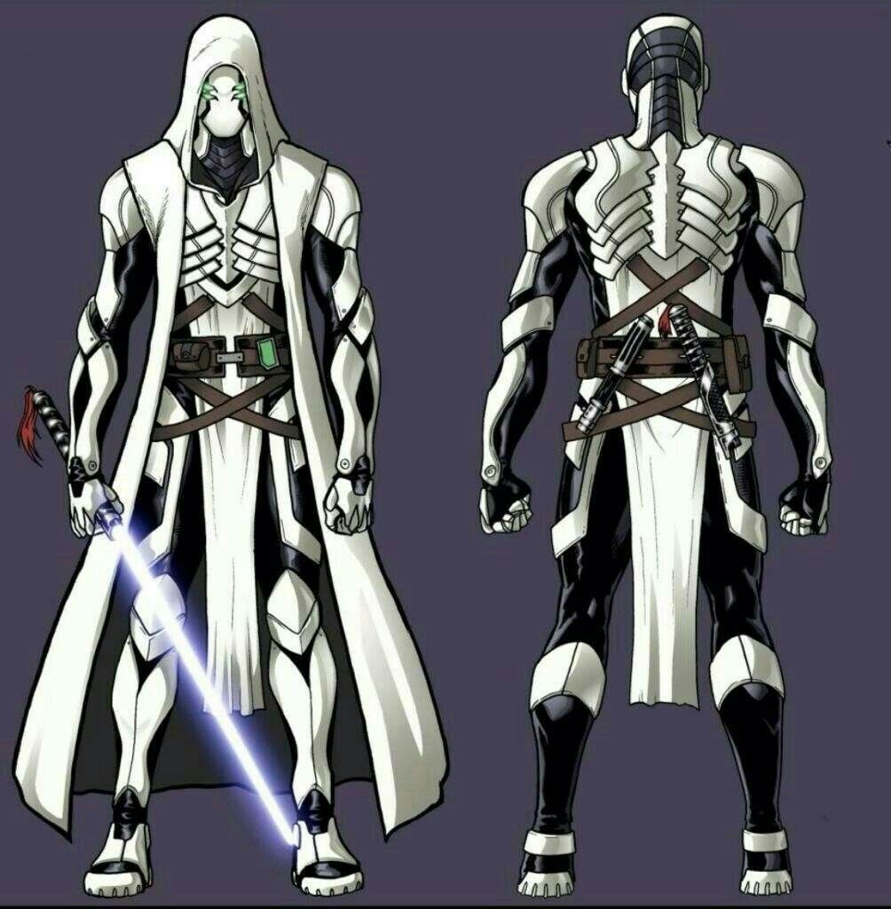 Amino oc star wars art jedi armor star wars star - Star wars amino ...