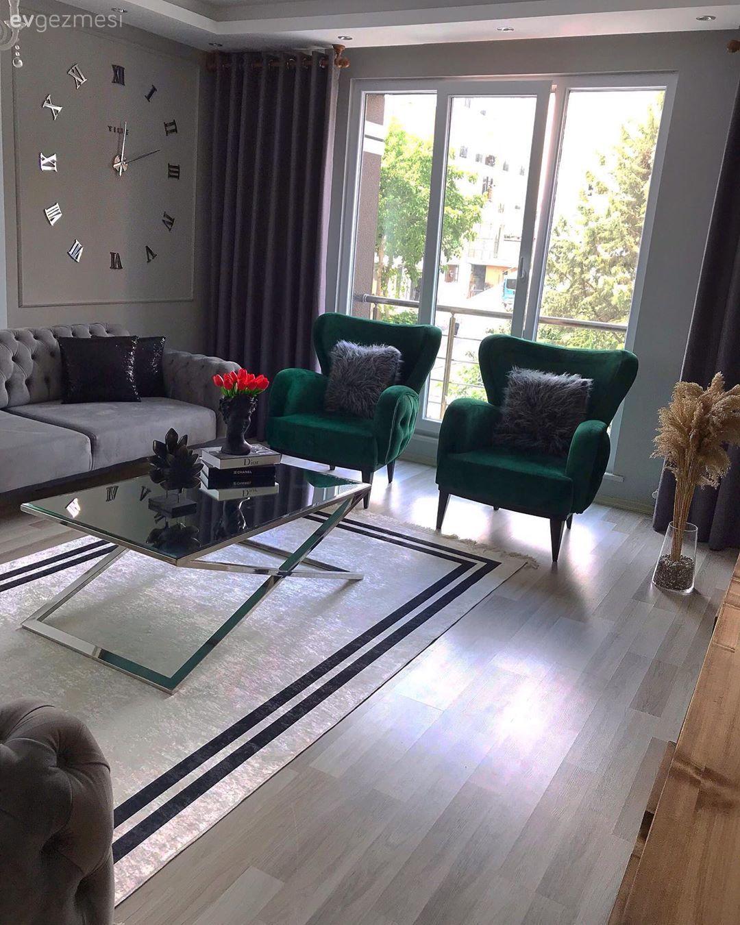 Bu Istanbul Evinde Modern Ve Art Deko Bulusmus Ev Gezmesi Oturma Odasi Takimlari Oturma Odasi Tasarimlari Ikea Oturma Odasi