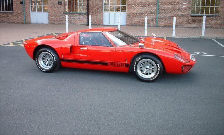 Gt Kit Car Mxoc Co Uk Ford Gt Kit Car Mx Hard Top Wallpaper Red Avenger