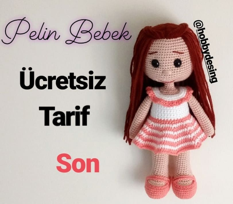 amigurumibebektarifi stories highlights, photos and videos hashtag ... | 712x812
