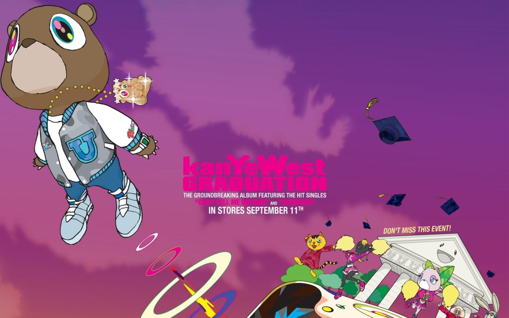 Kanye West Runaway Wallpaper Photo