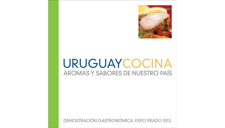 Uruguay Cocina Aromas Y Sabores De Nuestro Pais Libros De