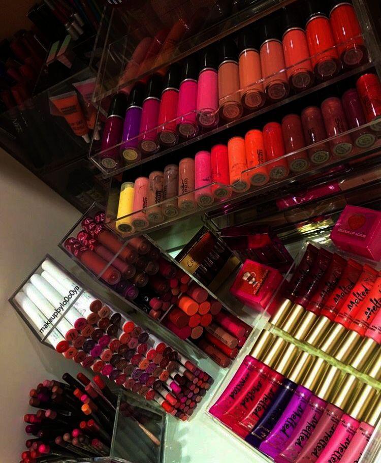 Makeup Revolution Brow Pomade within Makeup Vanity