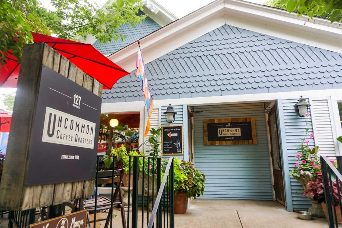 Where To Eat In Saugatuck 7 Spots To Dine Like A Local