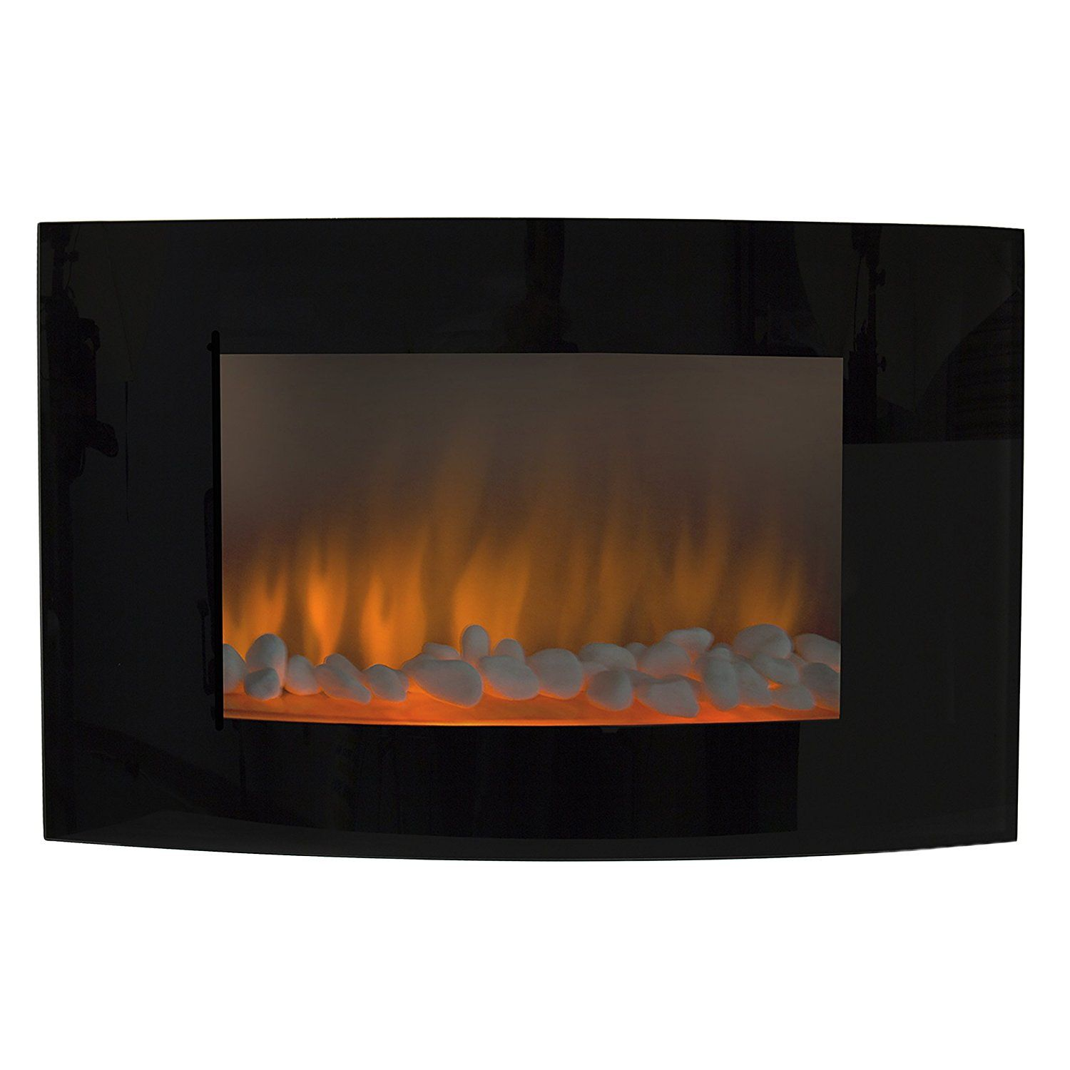 best electric fireplace reviews 2017 top selling products only