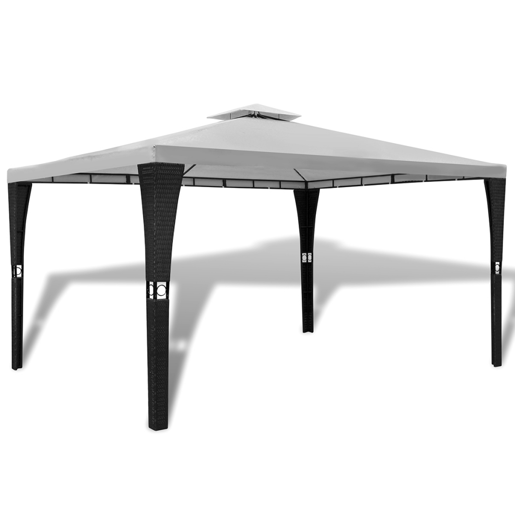 13' x 13' Folding Outdoor Awning Canopy