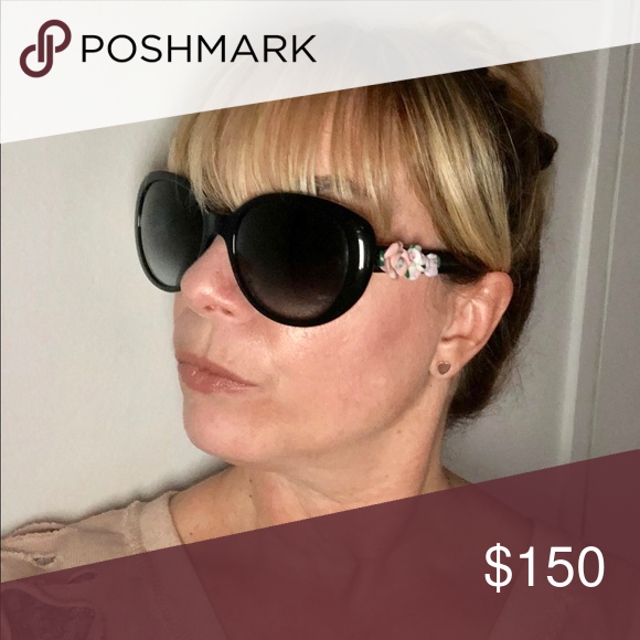 3e287bf66a2d Spotted while shopping on Poshmark  Authentic Dolce And Gabana Rose Buds!   poshmark  fashion  shopping  style  Dolce   Gabbana  Accessories