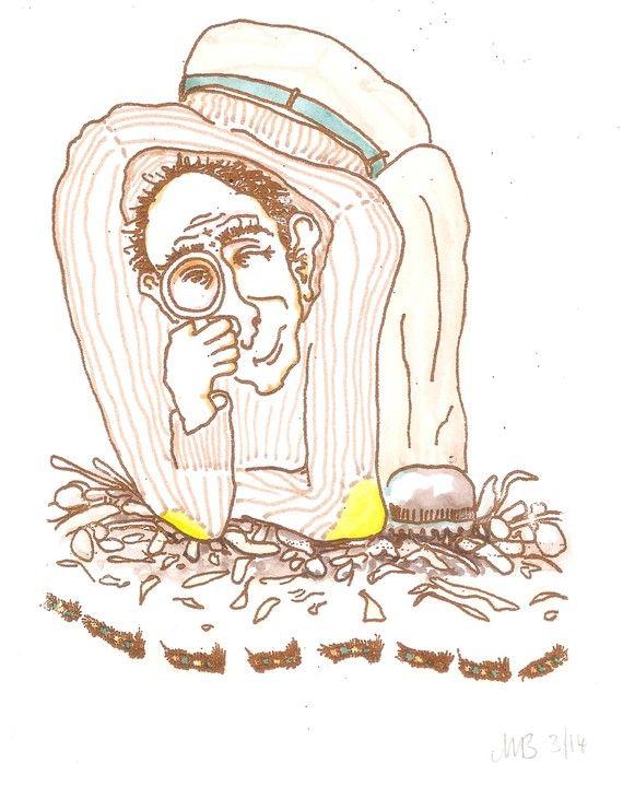 daniel the bug man - via madweevil