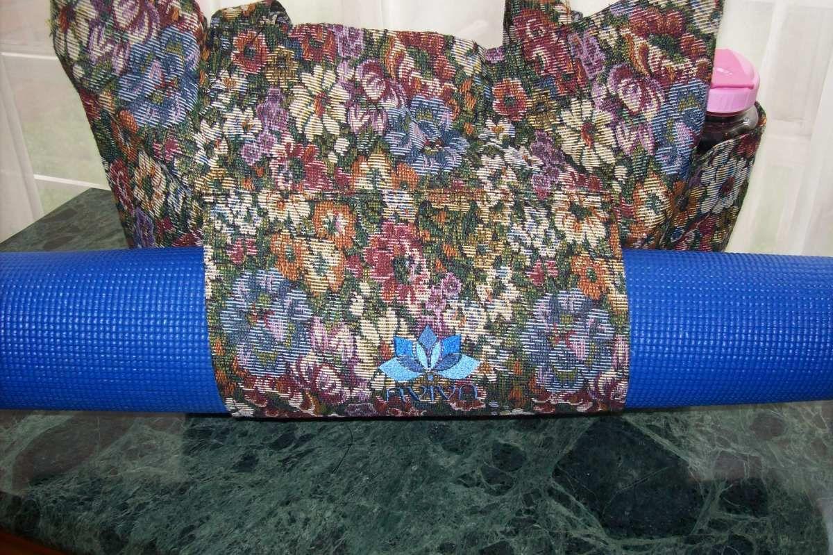 bolsas para yoga marca aviva