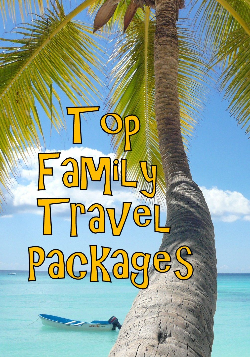 travel deals with kids: family friendly budget travel destinations
