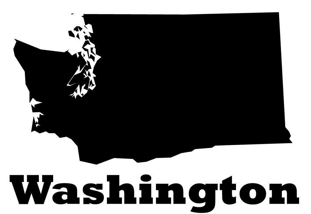 Washington State Vinyl Wall Decal - Map Silhouette ... on google maps dc, wmata map washington dc, city map dc, map with metro stops dc, usa map washington dc, civil war map washington dc, printable map washington dc, interactive metro map washington dc, star map washington dc, zip code map nw dc, street map with metro stations washington dc, neighborhood and ward map dc, subway map for washington dc, simple map washington dc, print map washington dc, county map washington dc, us map showing dc, map showing washington, united states map with dc, map ofwashington dc,