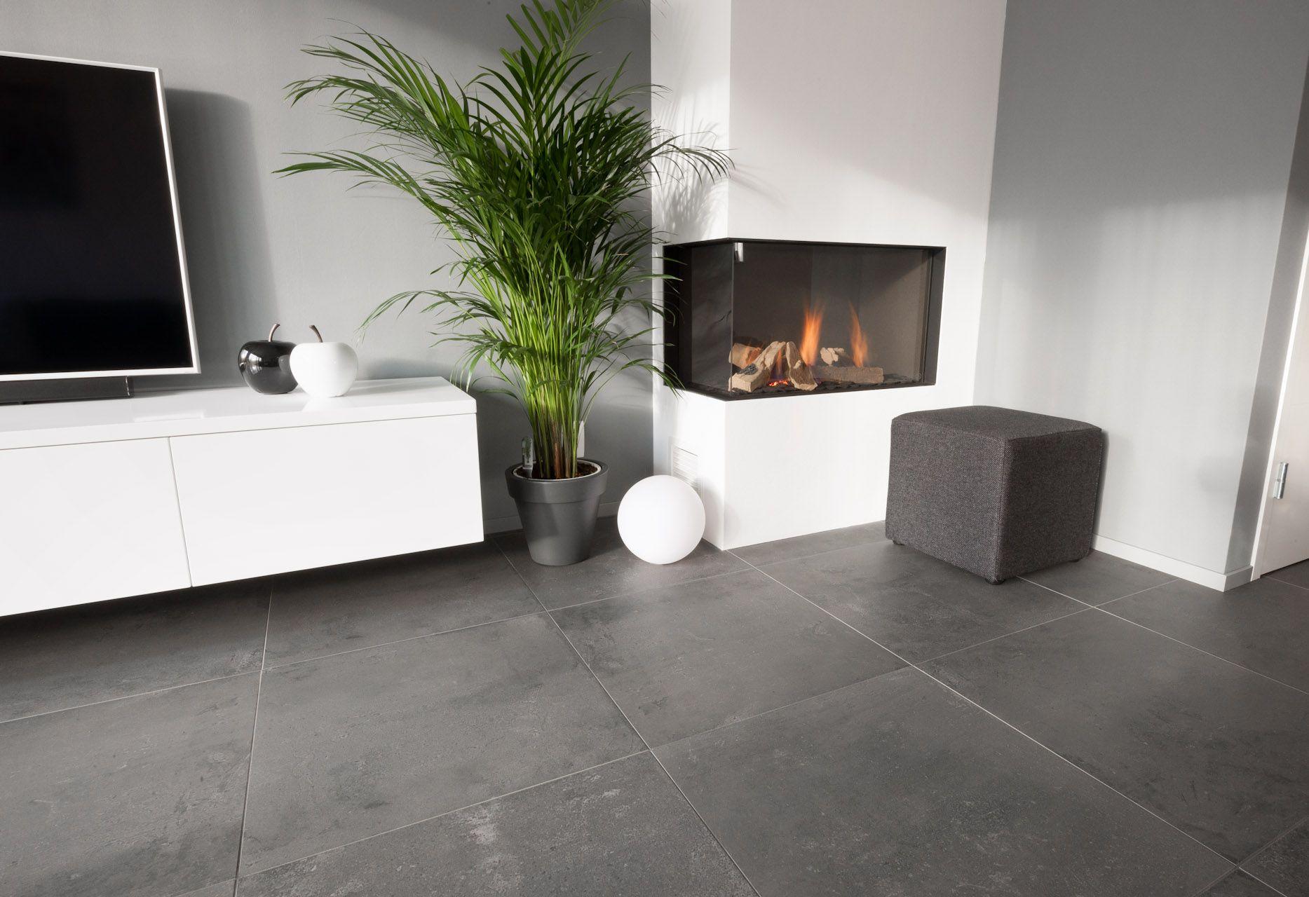 keramische tegels - vloertegels van keramiek bij kroon | vloer, Deco ideeën