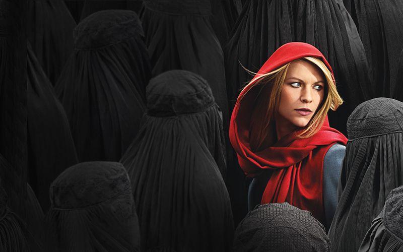 Cuarta temporada de Homeland: vuelve la dama Dron http://buff.ly ...