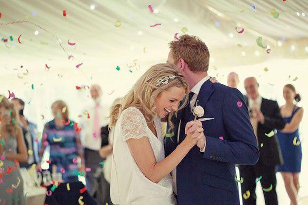35 Quirky Wedding Ideas