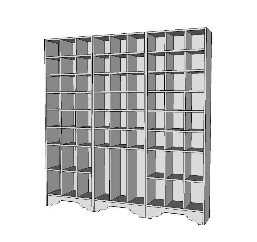 ana white build a shoe shrine shelves free and easy diy project and furniture shoe racksdiy