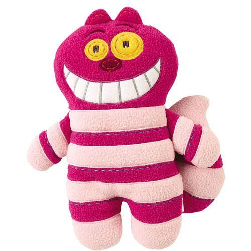 Peluche Chat Alice Au Pays Des Merveilles Disney S Pookalooz Plush Toys Are Too Cute Doudou Chat Chat De Cheshire Poupees En Peluche