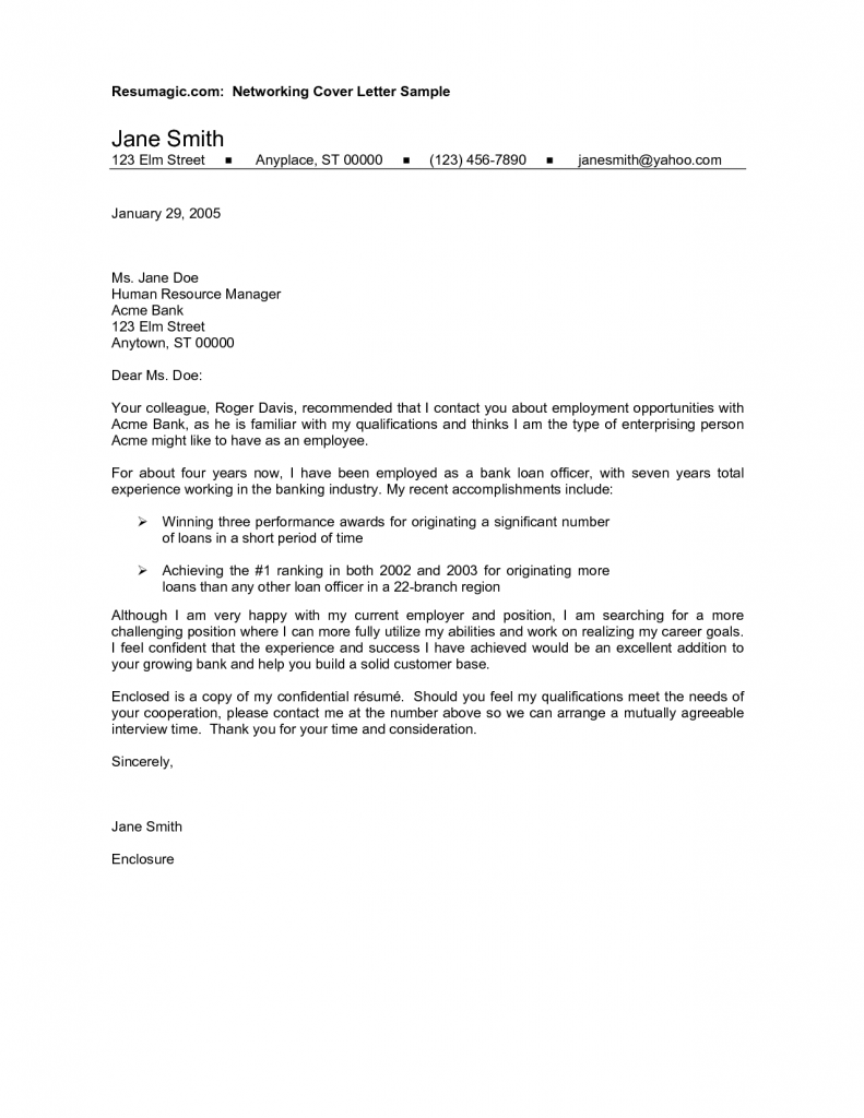 Commercial Loan Request Letter Company Sample How Write