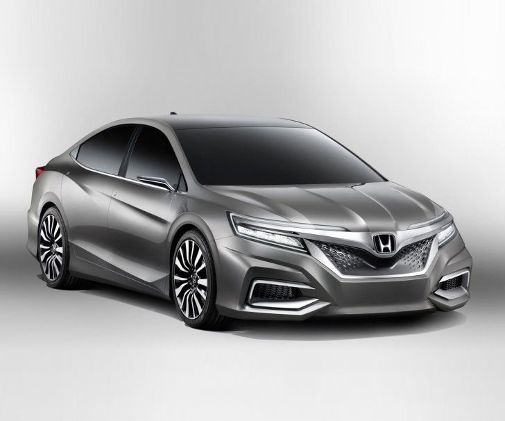2018 Honda Accord Release Date And Price