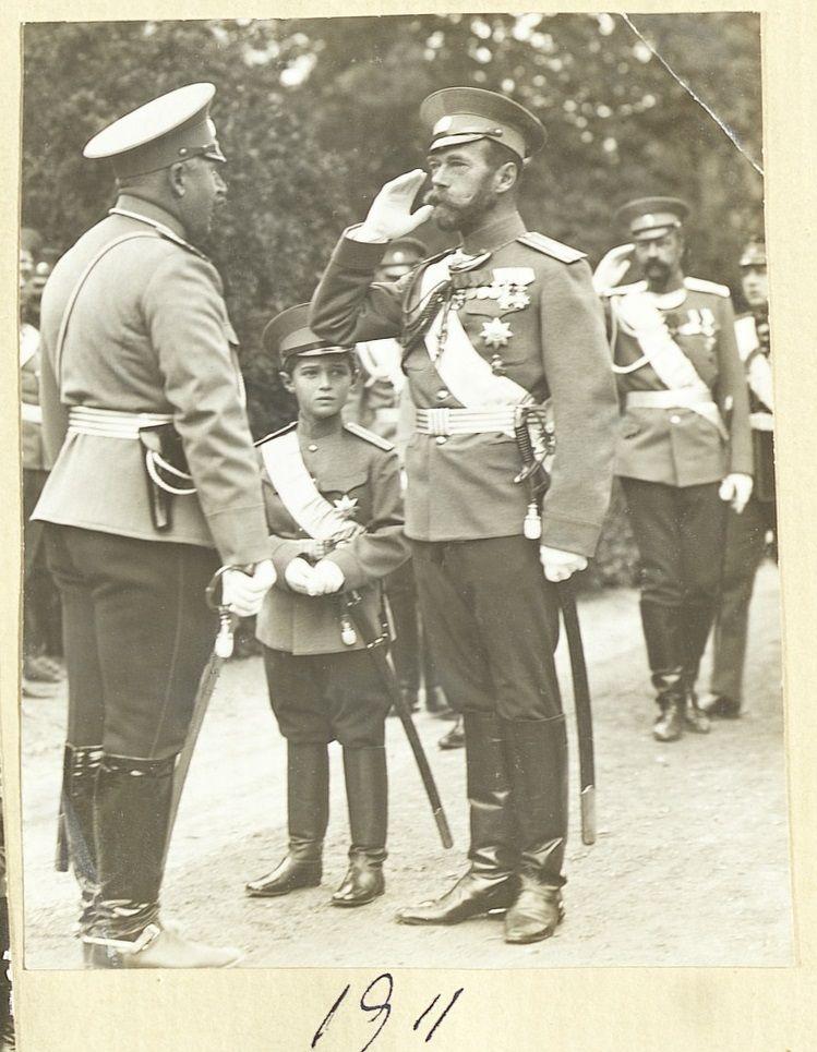 TSAREVICH ALEXEI OF RUSSIA PRINT TSAR NICHOLAS II ROMANOV IMPERIAL RUSSIA