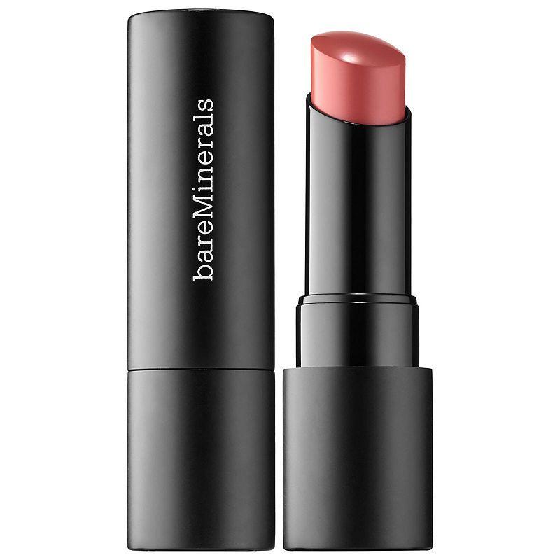 bareMinerals Gen Nude Radiant Lipstick - Mantra   ASOS