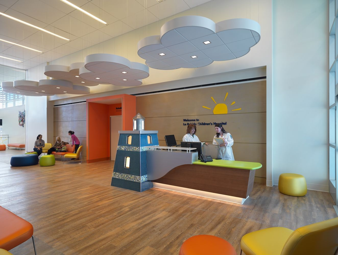 Interior Design For School Reception The 10 Common Stereotypes When It Comes To Interior