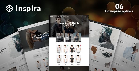 Inspira - Multipurpose Responsive Opencart Theme (Fashion) - http://wpskull.com/inspira-multipurpose-responsive-opencart-theme-fashion/wordpress-offers