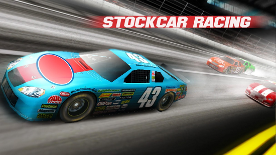 Download Stock Car Racing Mod Apk v3 1 7 (Unlocked All