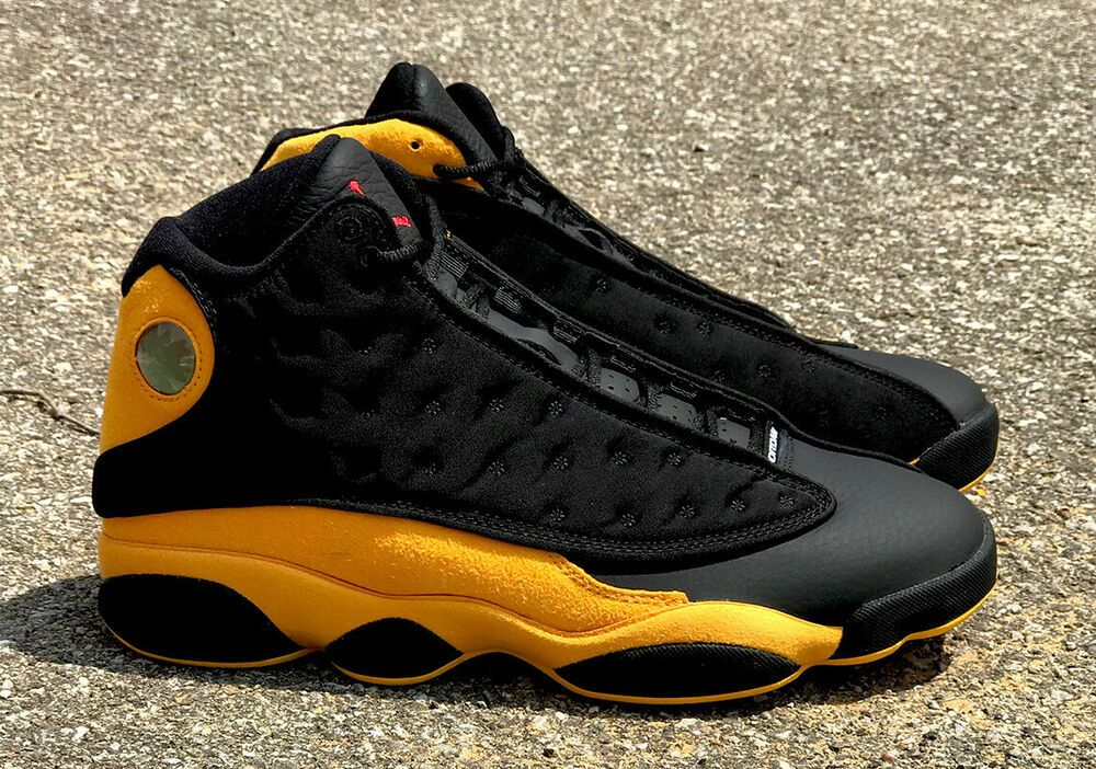 e16711afced81 Air Jordan 13 Retro (GS) CARMELLO ANTHONY CLASS OF 2002 Youth Size ...