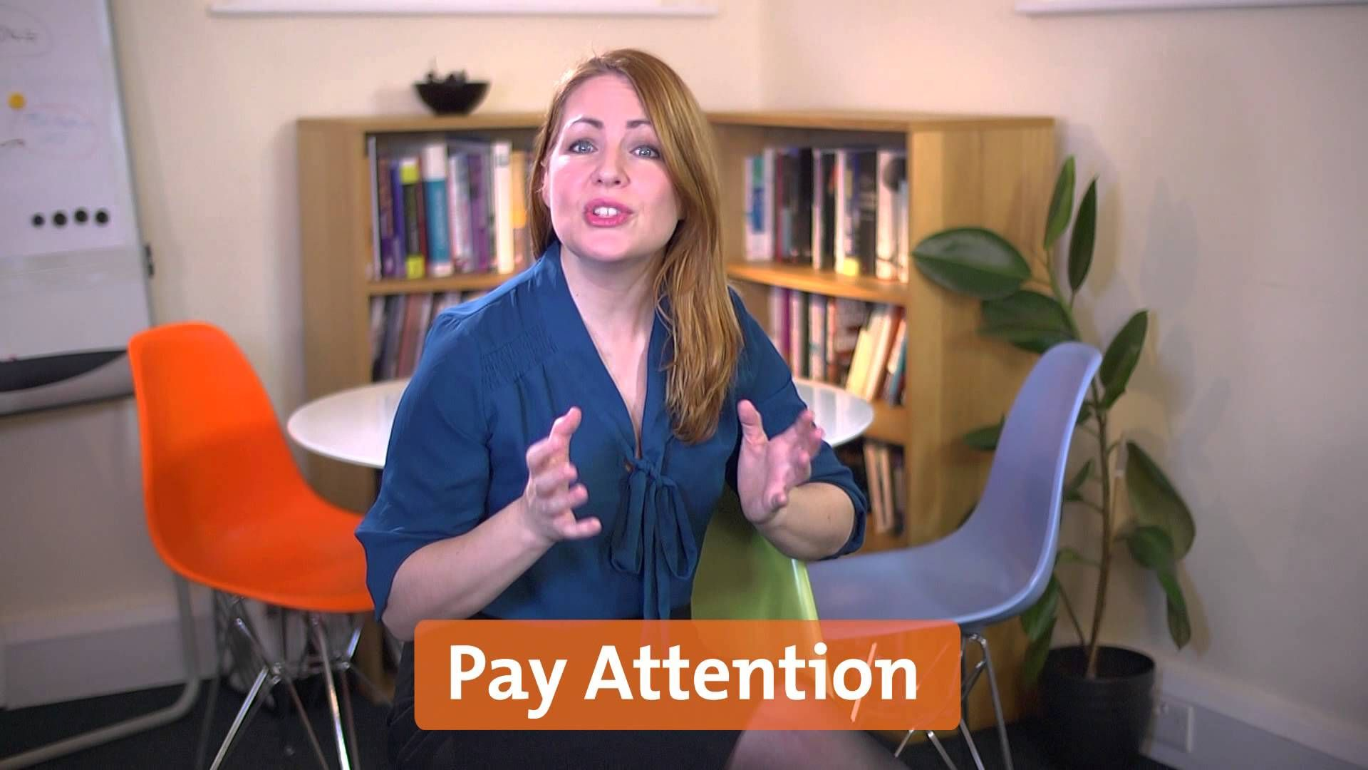 Improve Your Listening Skills With Active Listening