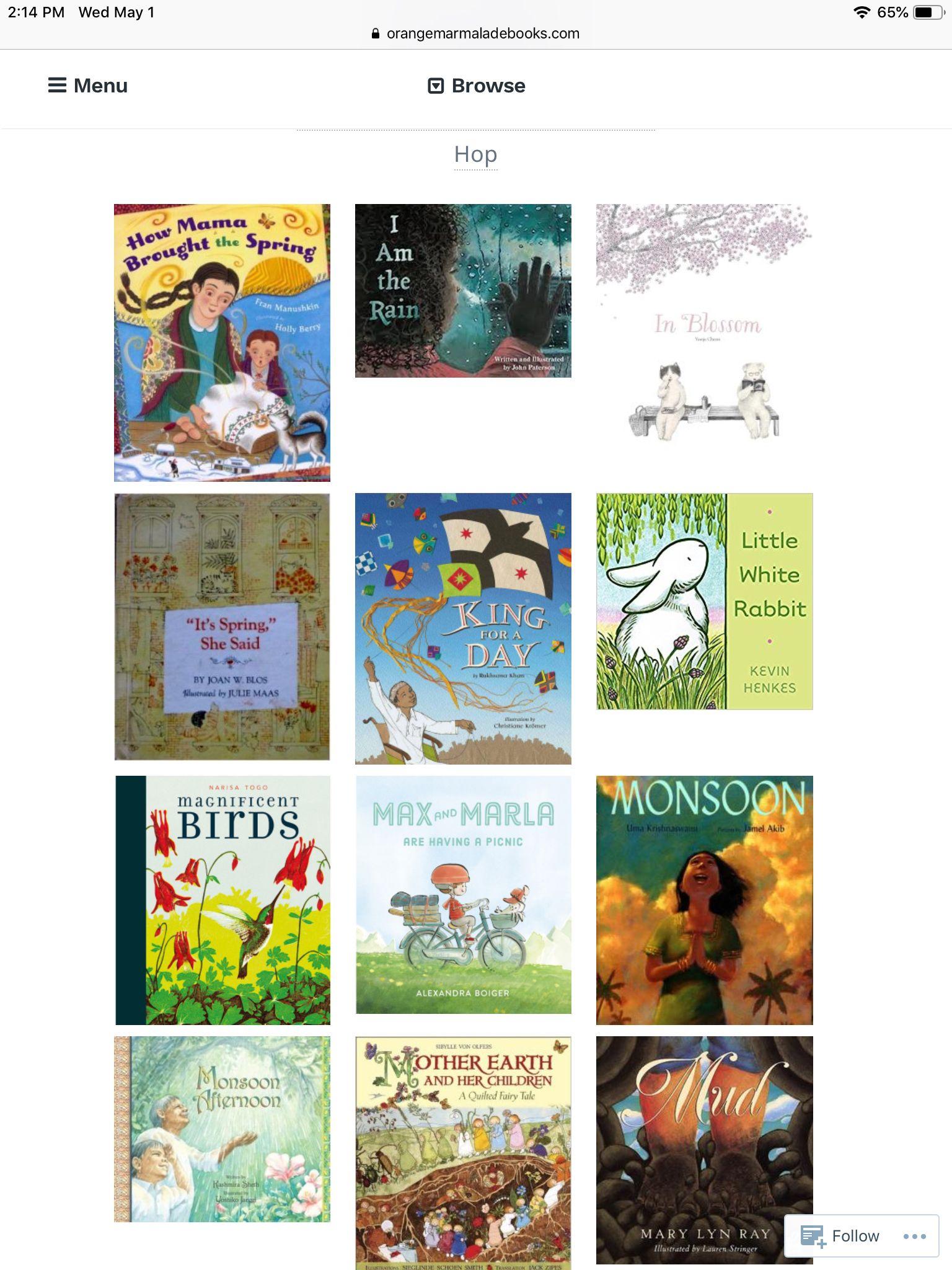 Pin by Shelby Jones Alford on Kid books Henkes, Kids