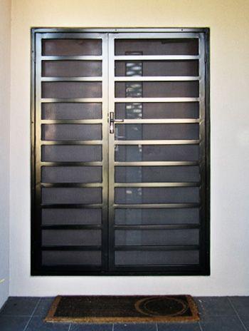 Security Door Gallery Steel Security Doors Security Door Design Security Door