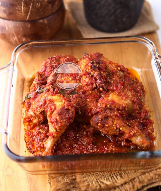 Ayam Panggang Taliwang Resep Modifikasi Sendiri Untuk 1 Ekor Ayam Tertarik Dengan Resep Sejenis Lainnya Silahkan Resep Ayam Panggang Resep Ayam Ayam Panggang