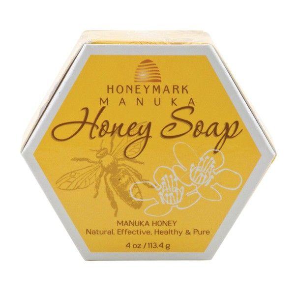 Manuka Honey Bar Soap