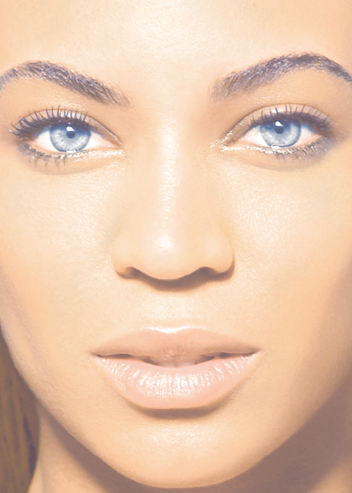 Beyonce Eyes Turn Black Beyonce | If lo...