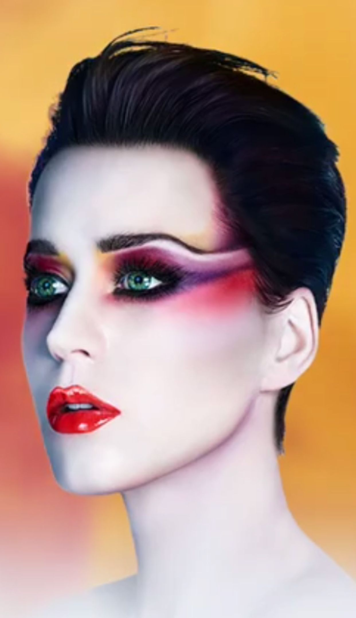 Pin by Greg on Celebrities Katy perry, Katy, Makeup