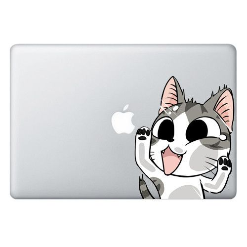 [ Chi ] TRAPPED SERIES FOR MACBOOK & LAPTOP