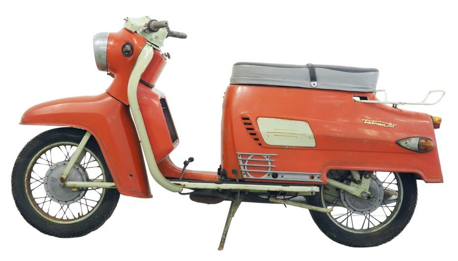 Vintage Italian Scooter Sale Of The Century Scooters For Sale Italian Scooter Scooter